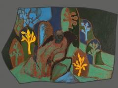 Привет Гогену / Hello to Gauguin
